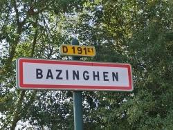 Photo de Bazinghen