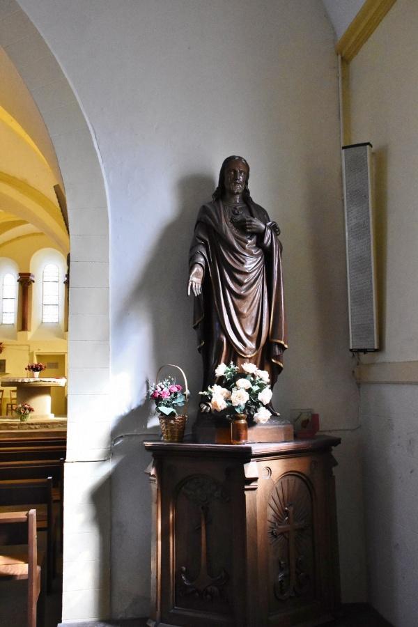 Photo Bazinghen - église saint eloi