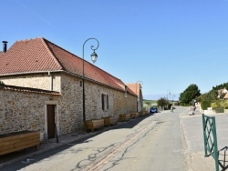 Photo paysage et monuments, Bazinghen - le village