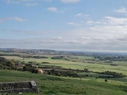 Photo paysage et monuments, Bazinghen - campagne