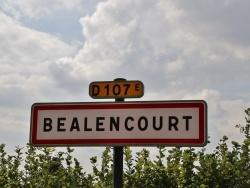 Photo de Béalencourt