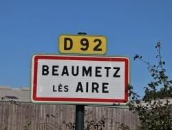Photo de Beaumetz-lès-Aire