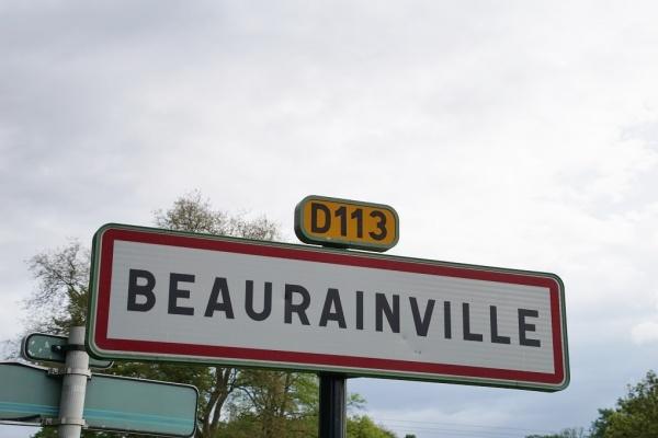 Photo Beaurainville - beaurainville (62990)
