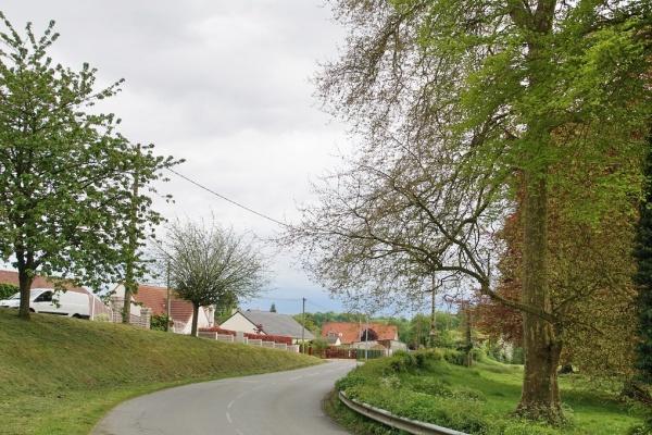 Photo Beaurainville - le Village