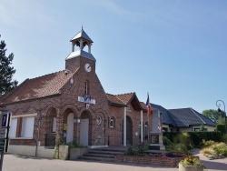 Photo paysage et monuments, Bénifontaine - La Mairie