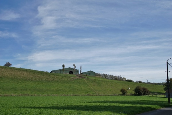 Photo Beussent - campagne