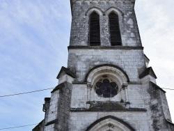 Photo paysage et monuments, Beussent - église saint omer