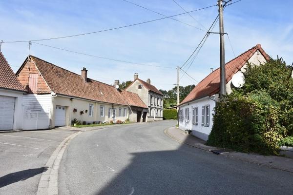Photo Beussent - le village