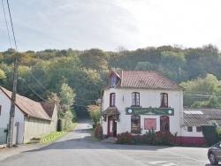 Photo paysage et monuments, Beussent - le village
