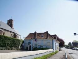 Photo paysage et monuments, Beutin - le Village