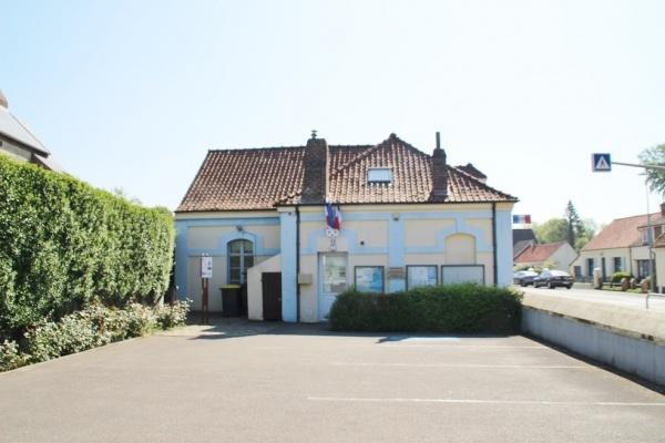 Photo Beutin - la Mairie