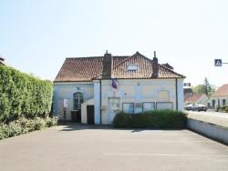 Photo paysage et monuments, Beutin - la Mairie