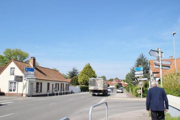 Photo Beutin - le village