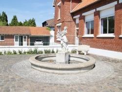 Photo paysage et monuments, Beutin - la Fontaine
