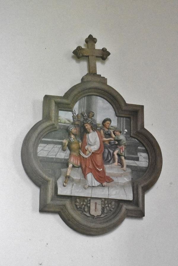 Photo Bezinghem - église Saint Martin