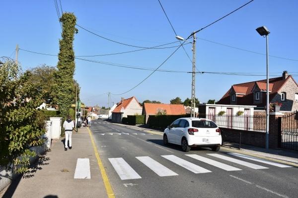 Photo Bonningues-lès-Ardres - le village