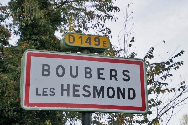 Photo Boubers-lès-Hesmond - Boubers les Hesmond (62990)