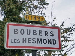 Photo de Boubers-lès-Hesmond