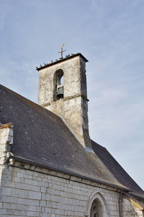 Photo Boubers-lès-Hesmond - église Notre Dame