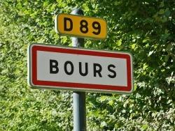 Photo paysage et monuments, Bours - Bours (62550)