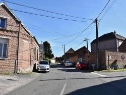 Photo paysage et monuments, Bours - le Village