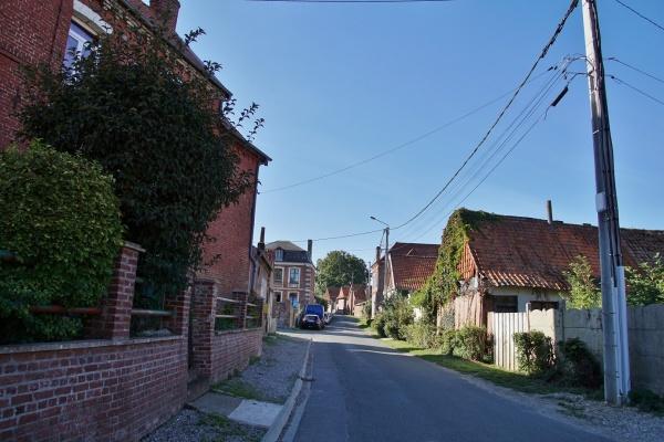 Photo Bours - le Village