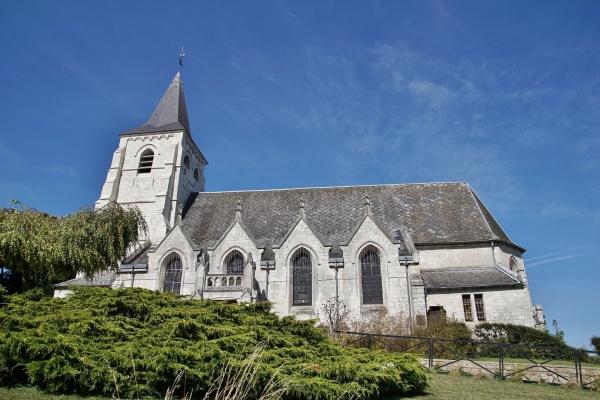 Photo Bouvigny-Boyeffles - église Saint Martin