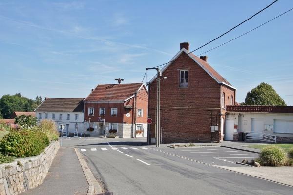 Photo Bouvigny-Boyeffles - le Village