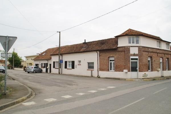 Photo Bréxent-Énocq - le village