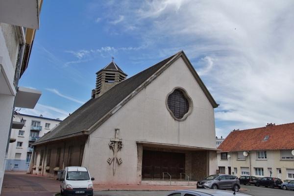 Photo Calais - église Saint Pierre Et Saint Paul