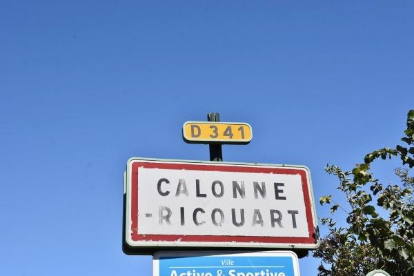 Photo Calonne-Ricouart - calonne ricouart (62470)