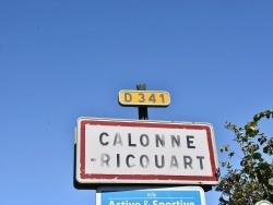 Photo de Calonne-Ricouart