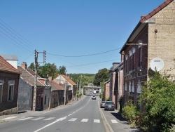 Photo paysage et monuments, Calonne-Ricouart - le Village