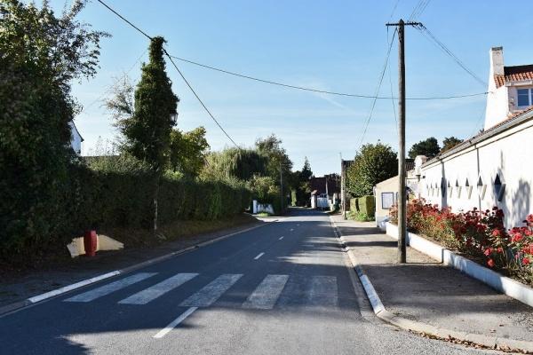 Photo Campagne-lès-Guines - le Village