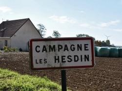 Photo de Campagne-lès-Hesdin