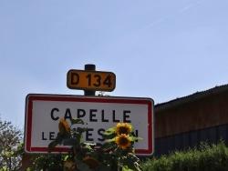 Photo de Capelle-lès-Hesdin