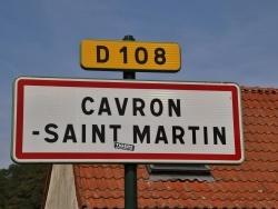 Photo de Cavron-Saint-Martin