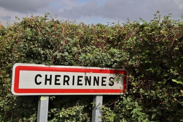 Photo Chériennes - cheriennes (62140)