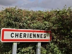 Photo de Chériennes
