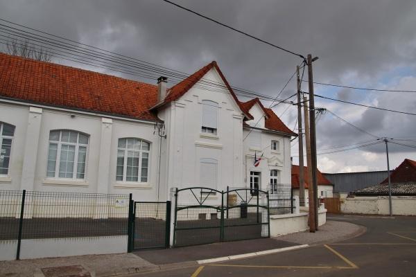 Photo Chériennes - la mairie