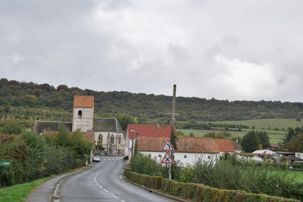 Photo Clerques - le Village