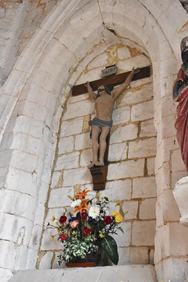 Photo Clerques - église Saint Barthelemy