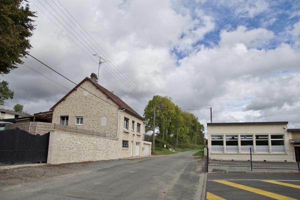 Photo Colline-Beaumont - le Village