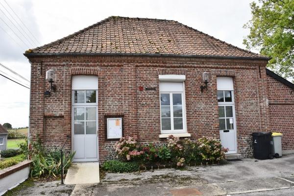Photo Colline-Beaumont - La Mairie