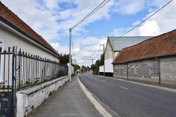 Photo Conchil-le-Temple - le Village
