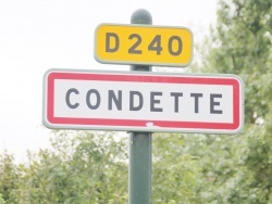 Photo de Condette