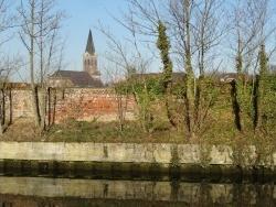 Photo paysage et monuments, Corbehem - Eglise de Corbehem