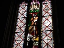 Photo paysage et monuments, Cormont - église Saint Michel
