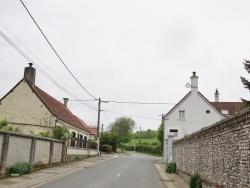 Photo paysage et monuments, Cormont - le village