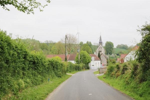 Photo Cormont - le village